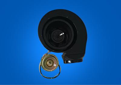 Fan system 4