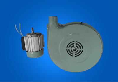 Fan system 2
