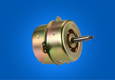 Air conditioning fan motor 2